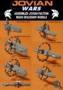 DP9 Dream Pod 9 Jovian Wars Corsair Intrepid Hydra Detroit Fleet Bundles 16