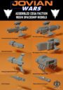 DP9 Dream Pod 9 Jovian Wars Corsair Intrepid Hydra Detroit Fleet Bundles 17