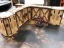 DRD Death Ray Designs Deadbolts Derelict Corridors 7