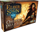 Elder Sign Cairo, Dashur, And The Threat Of Nephren Ka 01