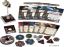 FFG Fantasy Flight Games X Wing Welle 12 Und 13 Organized Play 9