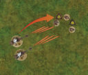 Fantasy Flight Games Star Wars Legion Pitched Battle 9