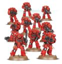 GW Blood Angels Elfenteam Battle Companies Middle Earth 24