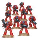 GW Blood Angels Elfenteam Battle Companies Middle Earth 34