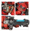 GW Blood Angels Elfenteam Battle Companies Middle Earth 38