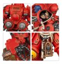 GW Blood Angels Elfenteam Battle Companies Middle Earth 46
