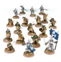 Games Workshop The Hobbit Fiefdoms Battle Company