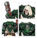 Games Workshop Warhammer 40.000 Dark Angels Primaris Lieutenant Zakariah 2