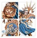 Games Workshop Warhammer Age Of Sigmar Lord Celestant Gavriel Sureheart 2