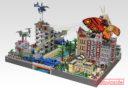 Hobby Inside 'Giant Moth 'MOTHLE' Invasion' 2