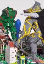 Hobby Inside 'KAIJU's Counter Attack' 14