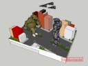 Hobby Inside 'KAIJU's Counter Attack' 2