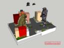 Hobby Inside 'KAIJU's Counter Attack' 3