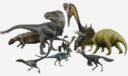 KM Khurasan Miniatures Dinosaurier Update 4