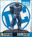Knight Models Batman Miniature DARKSEID