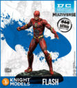 Knight Models Batman Miniature FLASH (EZRA MILLER)