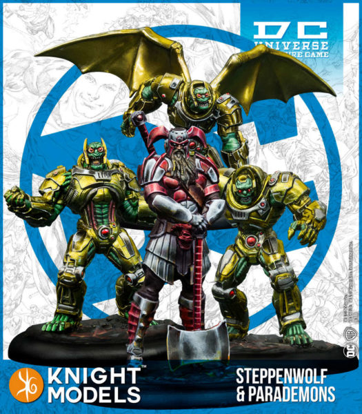 Knight-Models_Batman-Miniature-STEPPENWO