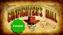 Knuckleduster Miniatures Gunfighters Ball Kickstarter 1
