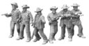 Knuckleduster Miniatures Gunfighters Ball Kickstarter 9