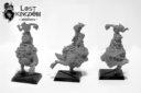 LKM Lost Kingdom Miniatures Neue Previews Dezember 2017 3D Webapp 4