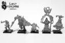 LKM Lost Kingdom Miniatures Neue Previews Dezember 2017 3D Webapp 5