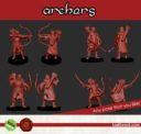 LS Last Sword Elven Lords Kickstarter 11