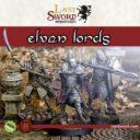 LS Last Sword Elven Lords Kickstarter 2