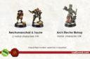 LS Last Sword Elven Lords Kickstarter 21