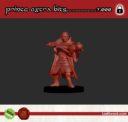 LS Last Sword Elven Lords Kickstarter 27