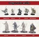 LS Last Sword Elven Lords Kickstarter 6