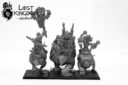 Lost Kingdom Miniatures Neue Previews 04