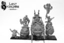 Lost Kingdom Miniatures Neue Previews 05