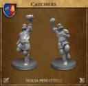 NM Catchers