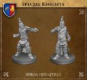 NM Special Knights