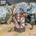 PCG Plast Craft Games Age Of Fantasy Prepainted Preview 3