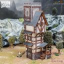 PCG Plast Craft Games Age Of Fantasy Prepainted Preview 5