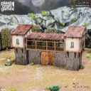PCG Plast Craft Games Age Of Fantasy Prepainted Preview 6