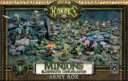 PP Privateer Press Hordes Blindwater Congregation Army Box Preview 1
