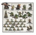 PP Privateer Press Hordes Blindwater Congregation Army Box Preview 2