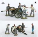 Perry Miniatures Pre Painted ACW 06