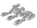 Vanguard Miniatures Skinnerz Heavy Artillery 01