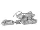 Vanguard Miniatures Skinnerz Heavy Artillery 05