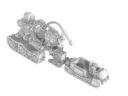 Vanguard Miniatures Skinnerz Heavy Artillery 07