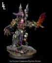 WE Wargame Exclusive Lycosa Heavy Weapon Platform Chaos Prophet Abaddon 10
