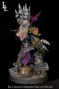 WE Wargame Exclusive Lycosa Heavy Weapon Platform Chaos Prophet Abaddon 12