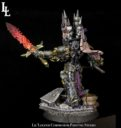 WE Wargame Exclusive Lycosa Heavy Weapon Platform Chaos Prophet Abaddon 13