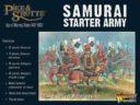 WG Warlord Pike Shotte Samurayi Army 1