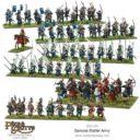 WG Warlord Pike Shotte Samurayi Army 2