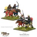 WG Warlord Pike Shotte Samurayi Army 7