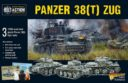 WG Warlord Games 2018 Teaser Panzer Hail Caesar Video 1